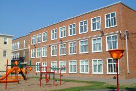 École des Beaux-Prés